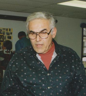 Emerson D Hughey